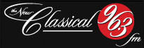 Eldercare Home Health senior care services on Classical 96.3FM. Click logo to listen