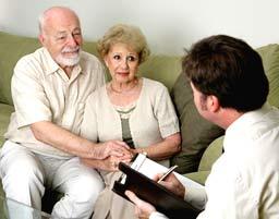 Fraud, con or scam seniors