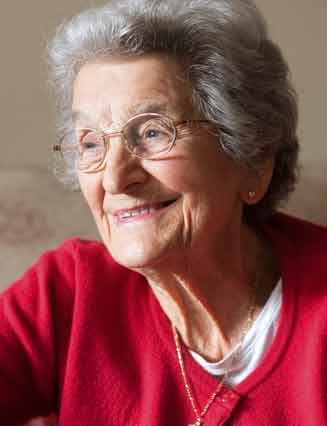 We understand the challenges for seniors who have Parkinson's disease