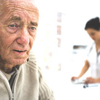 Dementia care for seniors - Eldercare Home Health