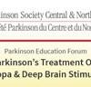 New Parkinson's Disease Treatment Options: Duodopa & Deep Brain Stimulation