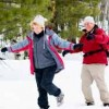 Seniors-winter-tips-senior-couple-walking-in-snow