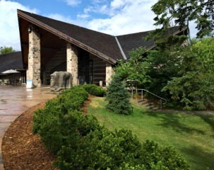 Get discount tickets to the McMichael Gallery - Canadian Art Collection