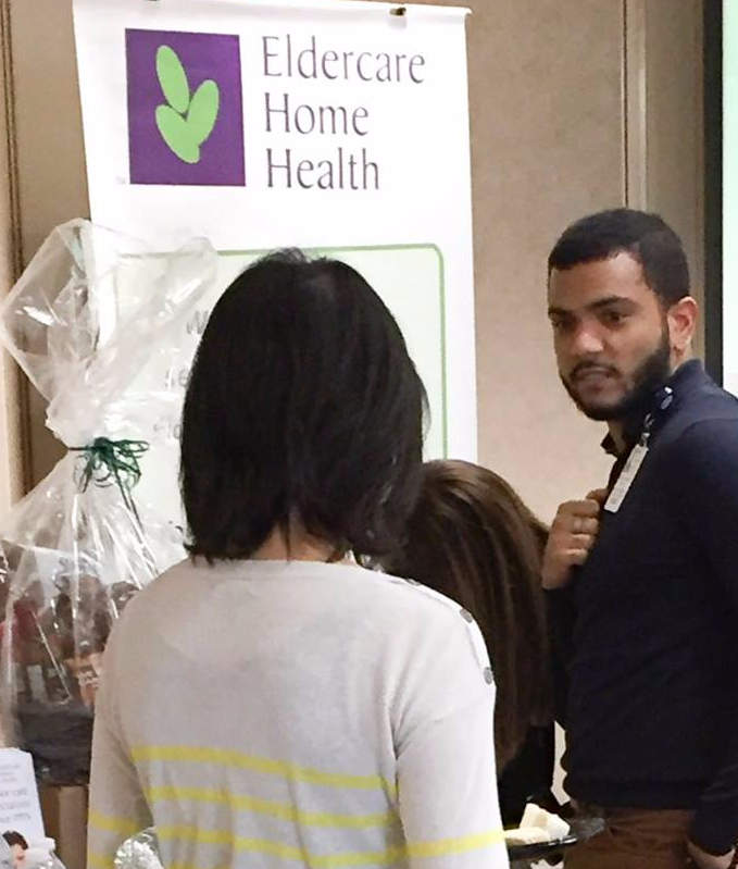 Social Work Clinic Day At North York General Hospital Eldercare