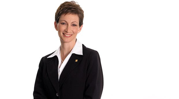 Lisa Wiseman BScN, RN, GNC(C) President of Eldercare Home Health and Registered Nurse