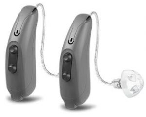 Costco Kirkland Signature hearing aids