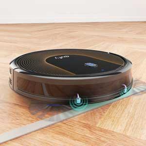 robot vacuum for seniors