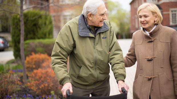 home case services for seniors