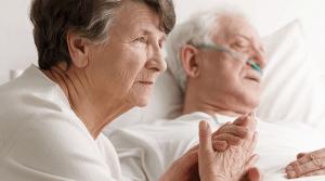 in hospital care for seniors