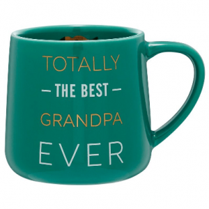 father's day mugs never go out of style