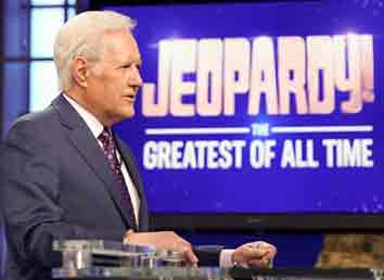jeopardy - great game show for seniors